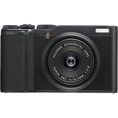 Fujifilm XF10 Digital Cameras - Black
