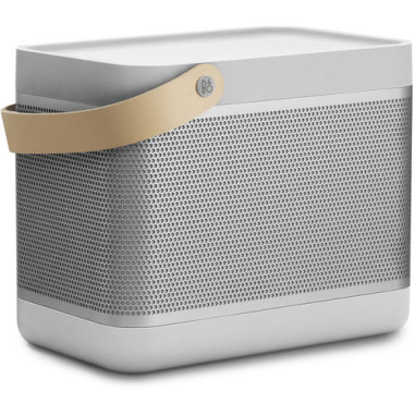 B&O BeoPlay Beolit 17 Portable Wireless Bluetooth Speaker - Natural