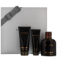 Dolce and Gabbana Pour Homme Intenso Eau de Parfum Spray 125ml, Aftershave Balm 100ml and Shower Gel 50ml