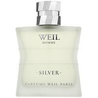 Weil Silver Eau de Parfum 100ml