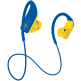 JBL Action Sport Grip 500 Wireless In-ear Headphones - Blue