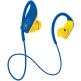 JBL Action Sport Grip 500 Wireless In-ear Headphones - Blue
