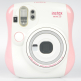 Fujifilm instax mini 25 Camera - Pink