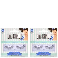 Eye Candy Pro Volumise Strip Lash 003 (Naturalise) Duo Set