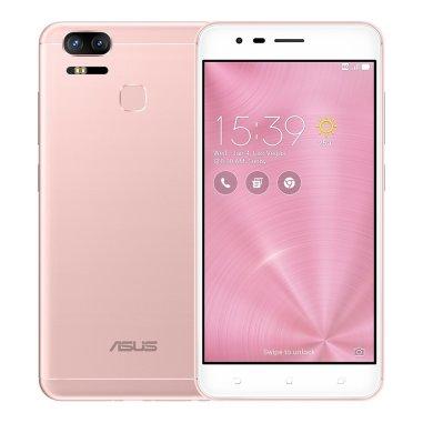 ASUS Zenfone 3 Zoom ZE553KL 64GB 4G Dual Sim SIM FREE/ UNLOCKED - Pink