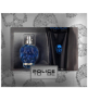 Police To Be (Or Not To Be) Man Eau de Toilette Spray 40ml and Shower Gel 100ml