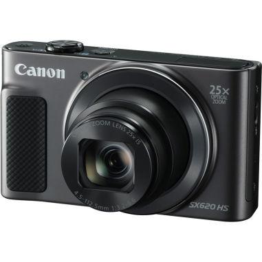 Canon Powershot SX620 HS Digital Cameras - Black