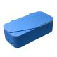 Smartclean Eyeglasses Ultrasonic Cleaner Vision.5 - Light Blue Home Appliances