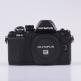 0lympus E-M10 Mark II OM-D Body Black with 14-42mm EZ lens Black