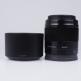 S0NY E 50mm F/1.8 OSS Lenses Black