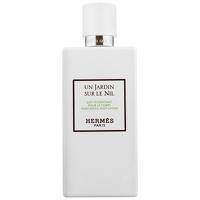 Hermes Un Jardin Sur Le Nil Body Lotion 200ml
