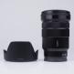 S0NY E PZ 18-105mm f/4 G OSS Lens