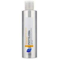 Phyto Shampoo Phytojoba: Intense Hydration Brilliance Shampoo For Dry Hair 200ml / 6.7 fl.oz.