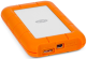 Lacie Rugged Thunderbolt USB 3.0 External Drive 1TB