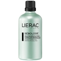 Lierac Sebologie Blemish Correction Keratolytic Solution 100ml / 3.38 fl.oz.