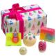 Bomb Cosmetics Christmas 2017 O Christmas Tree Gift Pack