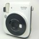 Fujifilm instax mini 70 Camera - Moon White