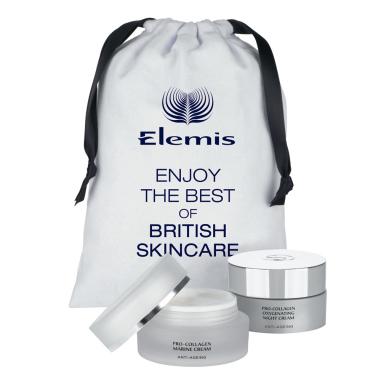 Elemis Pro-Collagen Duo (2 x 15ml)