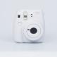 Fujifilm instax mini 9 Instant Camera - Smoky White