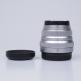 Fujifilm FUJINON XF 35mm F2 R WR Lenses - Silver