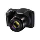 Canon Powershot SX430 IS Digital Cameras - Black