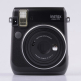 Fujifilm Instax Mini 70 Camera - Black