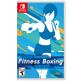 Nintendo Switch Game Fitness Boxing (English Only)