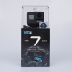 GoPro HERO7 Black 4K Action Camera with Rechargeable Battery AABAT-001-AS (For AU/US Market)