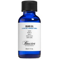 Baxter of California Shave Grooming Beard Oil 30ml