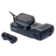 BlackSys CH-100B 2-Channel Full HD WiFi GPS 32GB Dash Cam