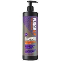 Fudge Shampoo Clean Blonde Damage Rewind Violet-Toning Shampoo 1000ml