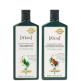 A'kin Hair Care Sensitive Hair Care Duo (2 x 225ml)