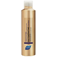 Phyto Shampoo Phytokeratine Extreme: Exceptional Shampoo For Ultra Damaged Hair 200ml / 6.7 fl.oz.