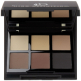 HD Brows Brows Eye and Brow Pro Palette