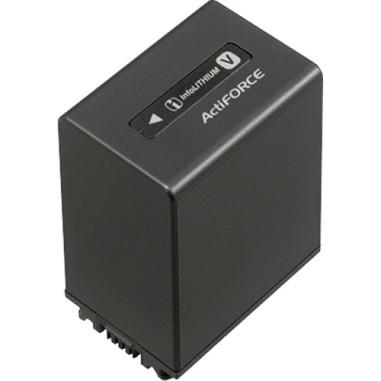 (NP-FV100A) for Genuine S0NY digital cameras