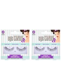 Eye Candy Pro Volumise Strip Lash 006 (Volumise) Duo Set
