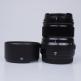 Fujifilm FUJINON XF 50mm f/2 R WR Lens - Black
