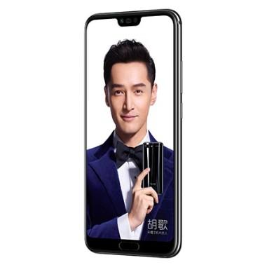 Huawei Honor 10 COL-AL10 6GB/128GB Dual Sim SIM FREE/ UNLOCKED - Black lish