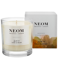 Neom Organics London Scent To Calm and Relax Sensuous Scented Candle (1 Wick) 185g