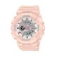 Casio Baby-G BA-110RG-4A Standard Analog-Digital Watch - Pink