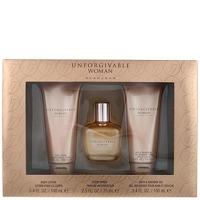Sean John Unforgivable Woman Eau de Parfum Spray 75ml Gift Set