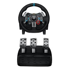 Logitech G29 Driving Forece Racing Wheel