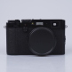Fujifilm X100F Digital Cameras - Black