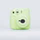 Fujifilm instax mini 9 Instant Camera - Lime Green with mini film Photo Paper 10 Packs