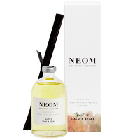 Neom Organics London Scent To Calm and Relax Sensuous Reed Diffuser Refill 100ml