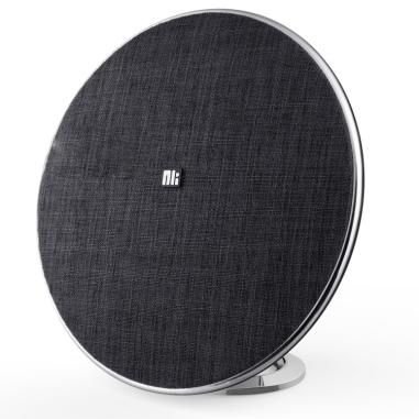Nillkin MC5 Wireless Bluetooth Speaker - Black