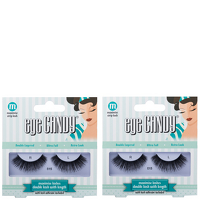 Eye Candy Pro Volumise Strip Lash 015 (Maximise) Duo Set