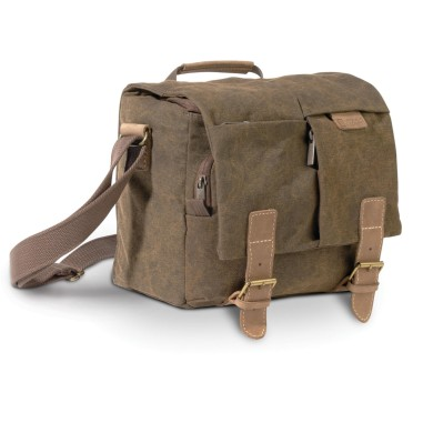 National Geographic Africa Midi Satchel - NG A2540