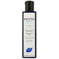Phyto Shampoo Phytocedrat: Purifying Treatment Shampoo For Oily Scalps 250ml / 8.45 fl.oz.