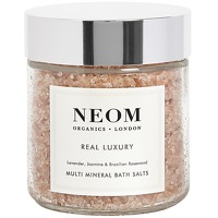 Neom Organics London Scent To De-Stress Real Luxury Natural Multi Mineral Bath Salts 450g